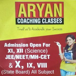 Aryan Coaching Classes