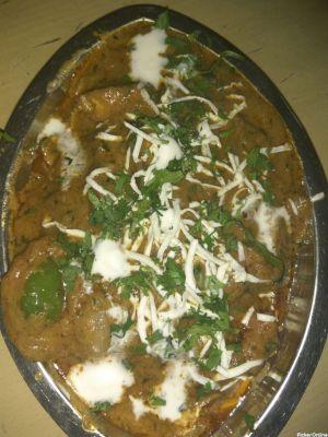 Puransingh Dhaba & Restaurant