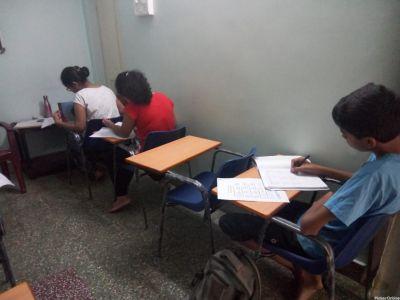 Scholar's Academy