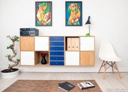 ALfa  Modular Kitchen and Interior Services