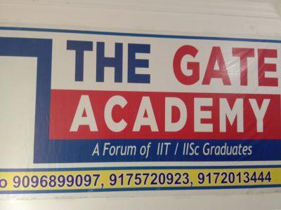 The Gate Academy Rajapeth, Amravati |Picker Online