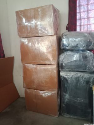 Maruti Relocation Packers and Movers