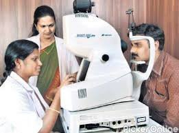 Sood Eye Hospital & Photo Surgery Centre