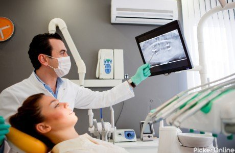 Virani dental and implant clinic