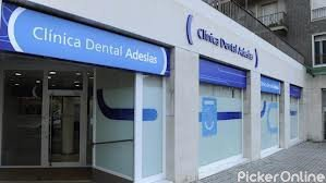 Prime Multispeciality Dental Care Clinic.