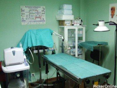 Zenith Hospital