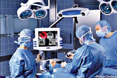Dr Vinita Goyle clinic