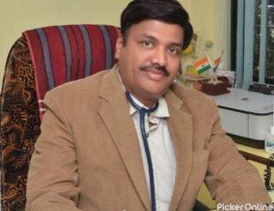 Dr Prakash Khetan