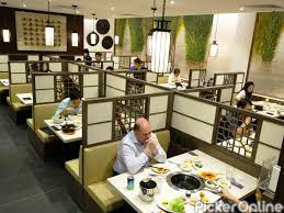 M S Repose Restro Lounge