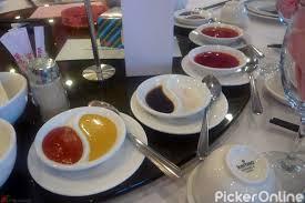 Cream Corner Restaurant