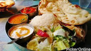 The Royal Maratha Family Restaurant