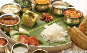 Om Shree 56 Bhog Pure VEG Restaurant