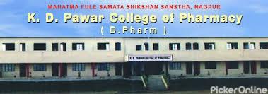 K D Pawar College