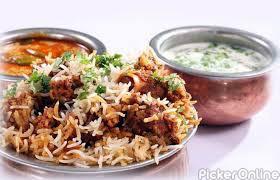 Rahul Deluxe Restaurant