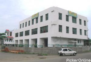 Chirayu Smt Kaushalyadevi Bajaj Adhyapak Vidyalaya