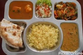Bawarchi Restaurant