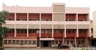 Barister S K Wankhede University College