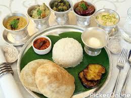 Anandam Multicuisine Veg Restaurant