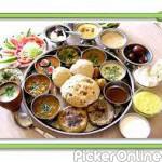 Hotel Rajhans Bhajgovindam Pure Veg Restaurant