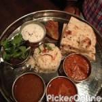 Parikrama Restaurant