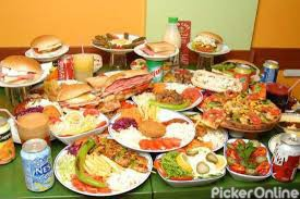 Haldirams Thaat Baat Restaurant Sitabuldi