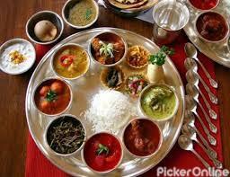 Jitendras Food Court