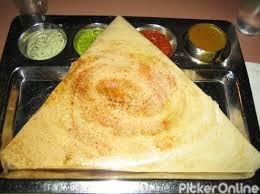 Krishnam Restaurant