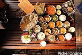 Meeraswami Restaurant