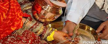 JAI Shri Krishana Sindhi Mariage Beuru