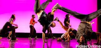 J P Dance Troupe