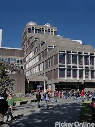 Lad & Smt R P College For Women