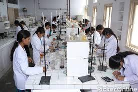 Nandanwan Arts Commerce Science Junior College