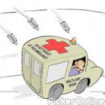Ajay Ambulance Services