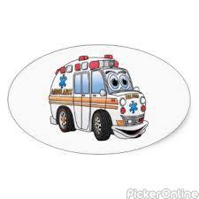 Thull Amulance
