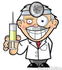 Dr P K Deshpande