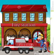 Fire Brigade Office