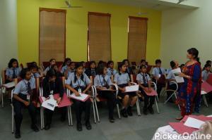 Vimaltai Tidke Convent and Junior College Pratap Nag