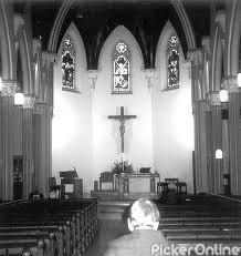 Agnes Henderson Memorial Church
