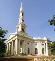 Shikhaina Assembly Of God Church