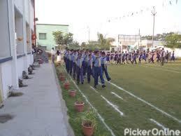 Sant Sai Convent Public School