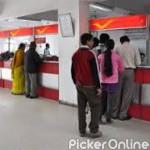 Nagpur General Post Office