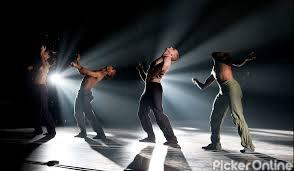 Maggot Dance Academy