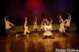 Raj Dance Academy