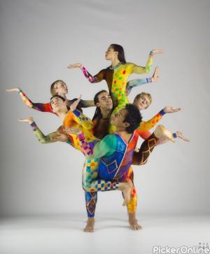 Trinity Dance Academy