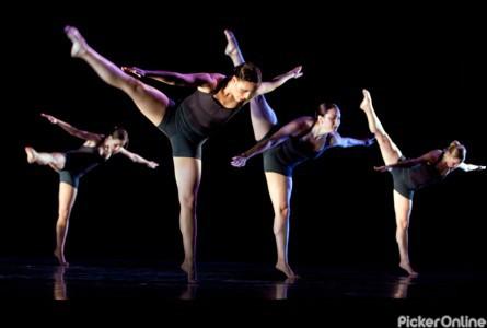 D snyp dance academy