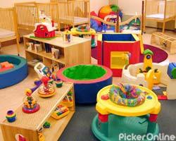 Podar Jumbo Kids / Podar World School