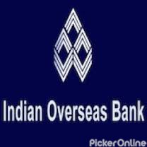 Indian Overseas Bank Ramnagar