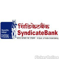 Syndicate Bank Ramdas Peth