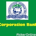Corporation Bank Kingsway Sadar