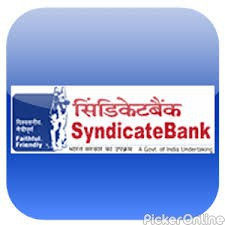 Syndicate Bank Gandhibagh